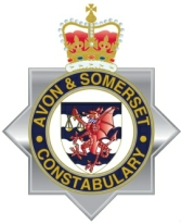 Avon and Somerset Constabulary logo